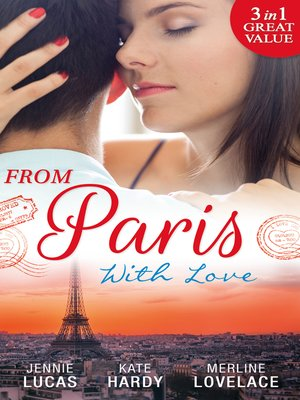 cover image of From Paris With Love