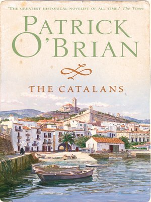 cover image of The Catalans