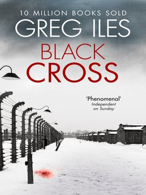 cover image of Black Cross