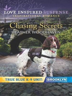 cover image of Chasing Secrets