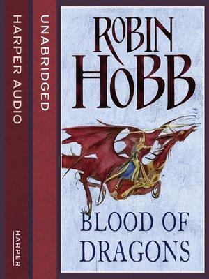 Robin Hobb City Of Dragons Ebook