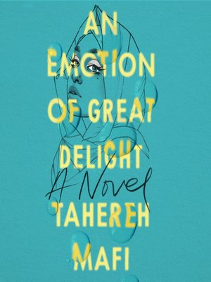 cover image of An Emotion of Great Delight