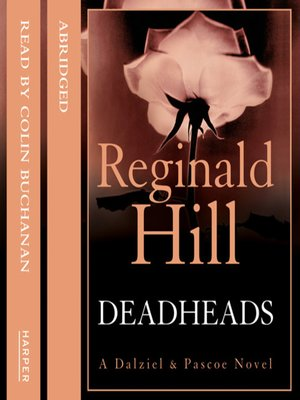 cover image of Deadheads