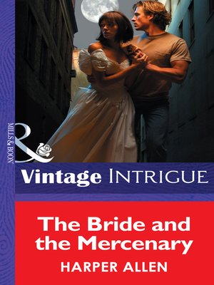 cover image of The Bride and the Mercenary