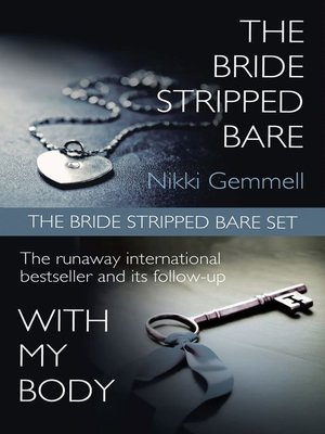 cover image of The Bride Stripped Bare Set