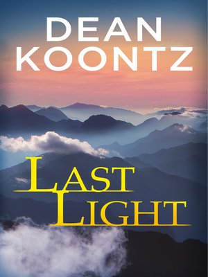 cover image of Last Light
