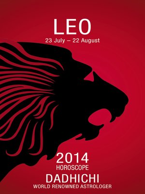 cover image of Leo 2014