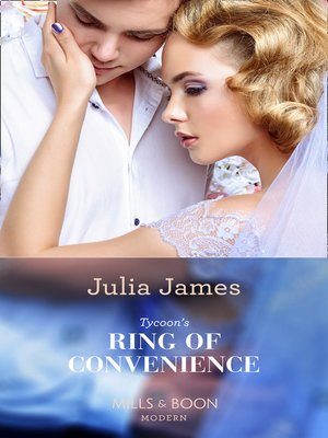 cover image of Tycoon's Ring of Convenience