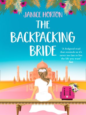 cover image of The Backpacking Bride