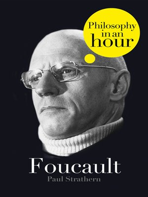 cover image of Foucault