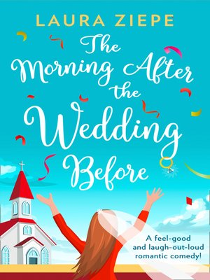 cover image of The Morning After the Wedding Before