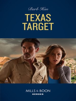 cover image of Texas Target