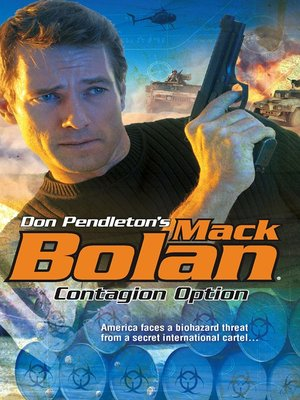 cover image of Contagion Option