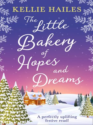 cover image of The Little Bakery of Hopes and Dreams