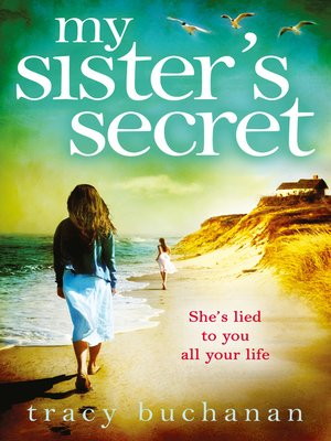 cover image of My Sister's Secret
