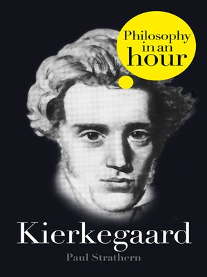 cover image of Kierkegaard