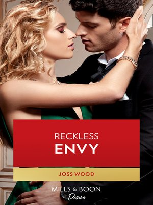 cover image of Reckless Envy