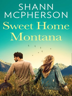 cover image of Sweet Home Montana