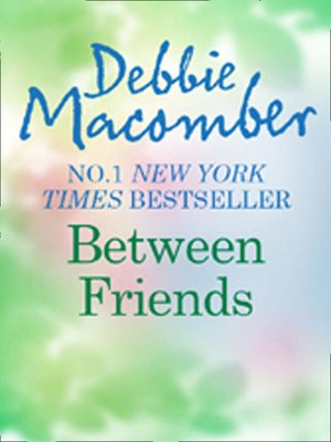 cover image of Between Friends