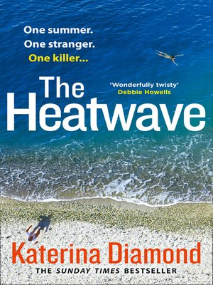 cover image of The Heatwave