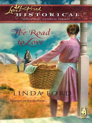 cover image of The Road to Love