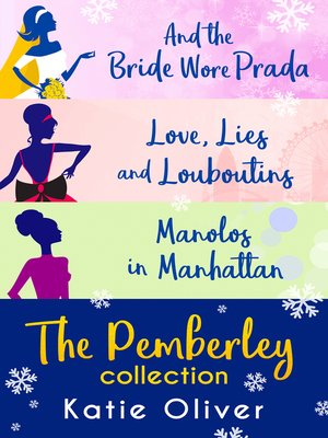 cover image of Christmas At Pemberley