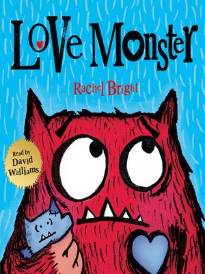 cover image of Love Monster