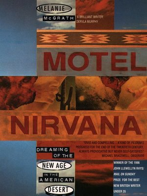 cover image of Motel Nirvana