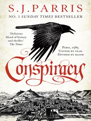 cover image of Conspiracy
