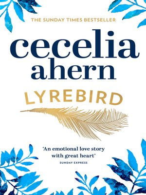 cover image of Lyrebird