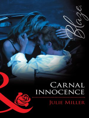 cover image of Carnal Innocence