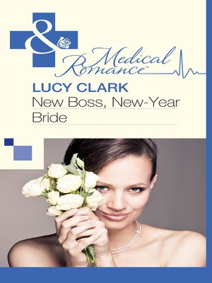 cover image of New Boss, New-Year Bride