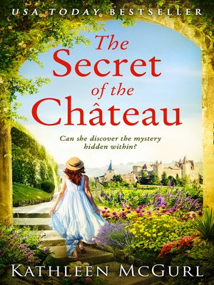 cover image of The Secret of the Chateau