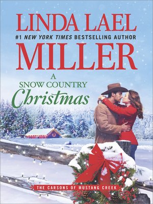 cover image of A Snow Country Christmas