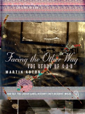 cover image of Facing the Other Way
