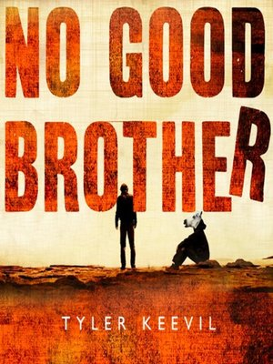 cover image of No Good Brother