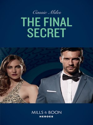 cover image of The Final Secret