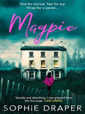 cover image of Magpie