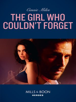cover image of The Girl Who Couldn't Forget