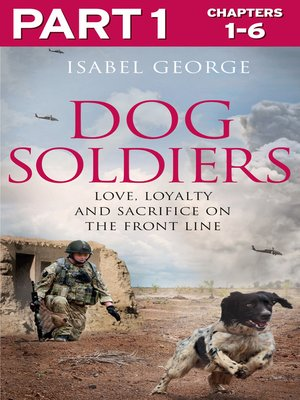 cover image of Dog Soldiers, Part 1 of 3