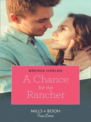 cover image of A Chance For the Rancher