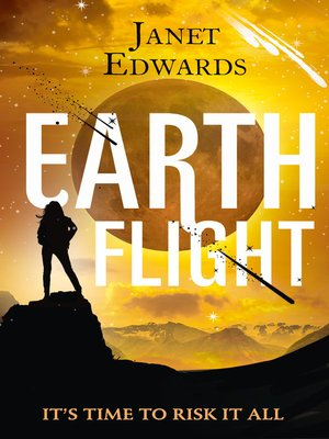 cover image of Earth Flight