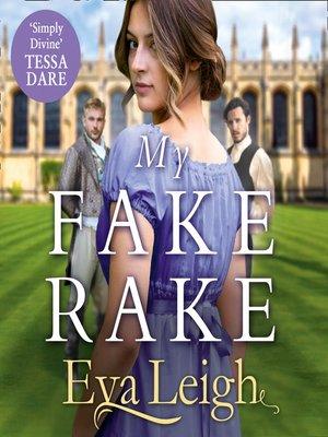cover image of My Fake Rake