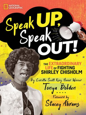 cover image of Speak Up, Speak Out