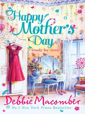 cover image of Happy Mother's Day