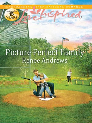 cover image of Picture Perfect Family