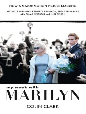 cover image of My Week With Marilyn