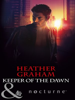 cover image of Keeper of the Dawn