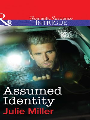 cover image of Assumed Identity