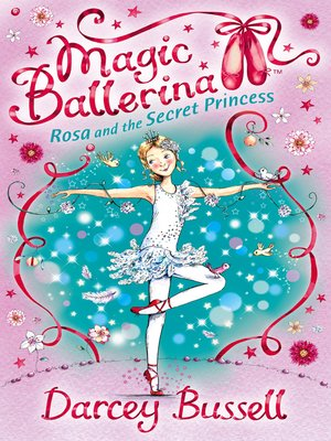 cover image of Rosa and the Secret Princess